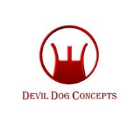 Devil Dog Logo